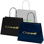 June Reverse Trapezoid Eurotote Bags
